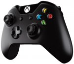 Геймпад Microsoft Xbox One Controller + Wireless Adapter (NG6-00003)