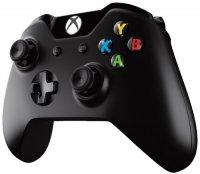 Геймпад Microsoft Xbox One Controller + Wireless Adapter (NG6-00003)