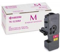 Тонер-картридж Kyocera TK-5230M Magenta