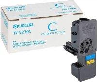 Тонер-картридж Kyocera TK-5230C Cyan