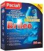 Капсулы с гелем для посудомоечных машин Paclan Brileo. All in One Exclusive, 20 шт (419160)