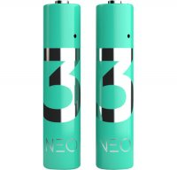 Аккумуляторная батарея Rombica Neo X3 Green (PLB-LR03)