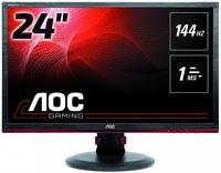 Игровой монитор AOC G2460PF Black