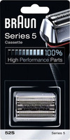 BRAUN SERIES 5, 52S  фото
