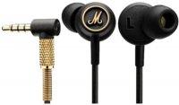 Наушники с микрофоном Marshall Mode EQ Black (15117456)