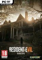 Игра для PC Capcom Resident Evil 7: Biohazard