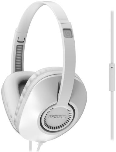 Наушники с микрофоном Koss UR23i White (15118059)