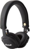Беспроводные наушники с микрофоном Marshall Mid Bluetooth Black (15118903)