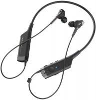 Беспроводные наушники с микрофоном Audio-Technica ATH-ANC40BT (15118256)