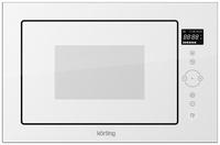Встраиваемая микроволновая печь Korting KMI 825 TGW фото
