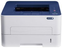 Лазерный принтер Xerox Phaser 3052NI White (3052V_NI)