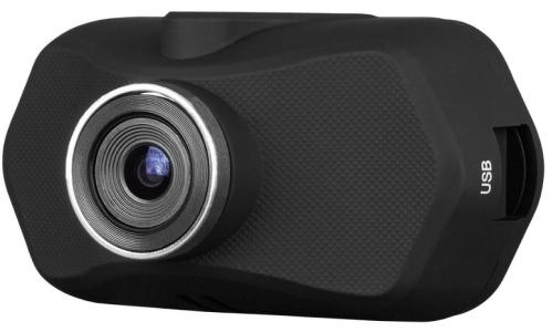 Купить Автомобильный видеорегистратор Prestigio, RoadRunner 140 (PCDVRR140)