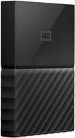 WD MY PASSPORT 2TB BLACK (BUAX0020BBK-EEUE)