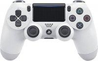 Геймпад PlayStation Dualshock v2 PS4 White