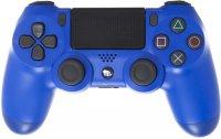 Геймпад PlayStation Dualshock v2 PS4 Blue