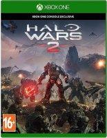 Игра для Xbox One Microsoft Halo Wars 2