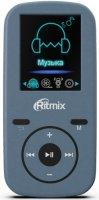 MP3-плеер Ritmix RF-4450 8Gb Gray