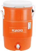 Изотермический контейнер Igloo 5 Gal Orange фото