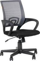 Кресло Chairman 696, Черный (7000799)