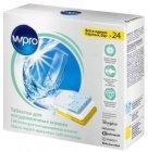 Таблетки для посудомоечных машин Wpro 24 шт (TAB314)