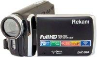 Видеокамера Rekam DVC 540