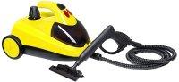 Пароочиститель Kitfort КТ-908-2 Yellow