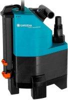 Дренажный насос для грязной воды GARDENA 13000 Aquasensor Comfort (01799-20.000.00)