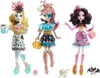 Кукла Monster High из серии