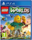 Игра для PS4 WB Lego Worlds
