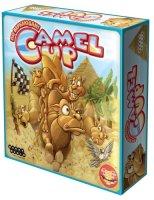 Настольная игра Hobby World Camel Up! (1426)