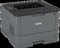 Купить Лазерный принтер Brother, HL-L5100DN