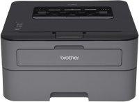 Лазерный принтер Brother HL-L2300DR