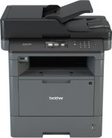 Лазерное МФУ Brother DCP-L5500DN
