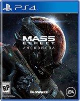 Игра для PS4 EA Mass Effect: Andromeda