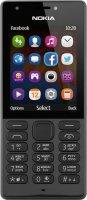 Мобильный телефон Nokia 216 DS Black