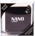 "Ароматизатор на панель автомобиля Colibri Nano Ceramic ""Черная линия"" (NAN-03)"
