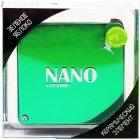 "Ароматизатор на панель автомобиля Colibri Nano Ceramic ""Зеленое яблоко"" (NAN-07)"