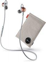 Беспроводные наушники с микрофоном Plantronics Backbeat GO 3 Copper Grey + Charge Case (204353)