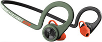 PLANTRONICS BACKBEAT FIT STEALTH GREEN (206004-05)  фото