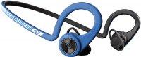 Беспроводные наушники с микрофоном Plantronics BackBeat FIT Power Blue (206001)
