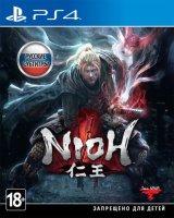 Игра для PS4 Sony Nioh