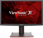 Игровой монитор ViewSonic XG2401 Black/Red