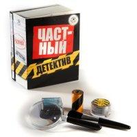 Игровой набор Новый Формат Частный детектив (10188)