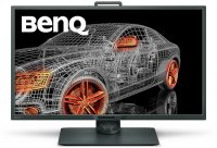 Монитор BENQ PD3200Q Glossy/Black (9H.LFALA.TBE)