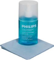 Чистящий спрей для экранов и мониторов Philips