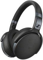 Беспроводные наушники с микрофоном Sennheiser HD 4.40 BT Black