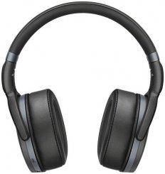 <b>Беспроводные наушники</b> с микрофоном <b>Sennheiser HD</b> 4.40 BT ...