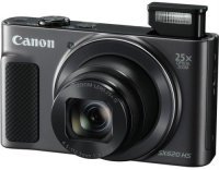Цифровой фотоаппарат Canon PowerShot SX620 HS Black (1072C002AA)