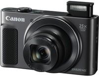 CANON POWERSHOT SX620 HS BLACK (1072C002AA)