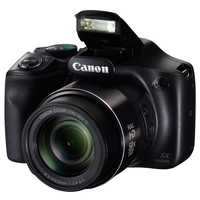 Цифровой фотоаппарат Canon PowerShot SX540 HS (1067C002AA)